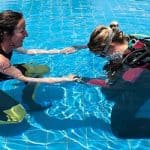 How much is scuba certification