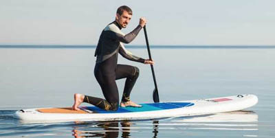 Reasons To Paddle Board