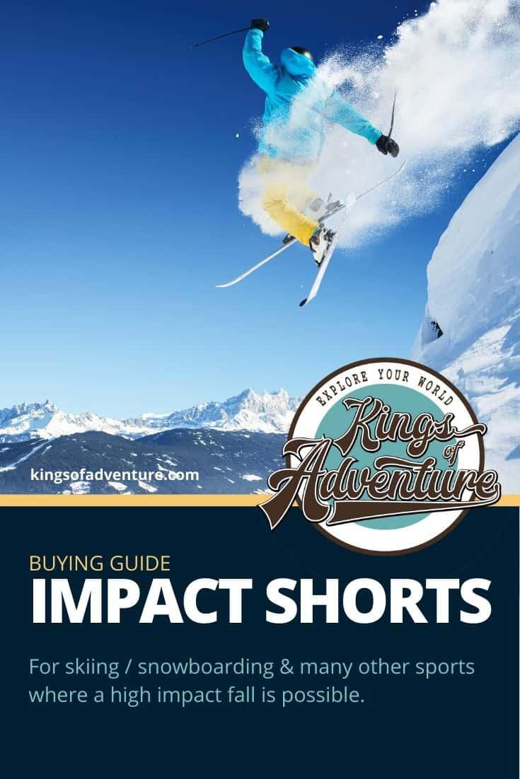 Best Padded Impact Shorts