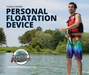 Best paddle board life vest