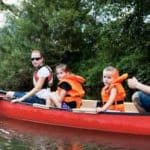 Family Canoe review