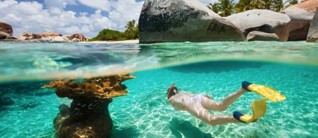 How to Snorkel Properly