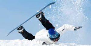 Winter Sport Injury