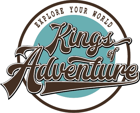 KINGS OF ADVENTURE COLOUR LOGO