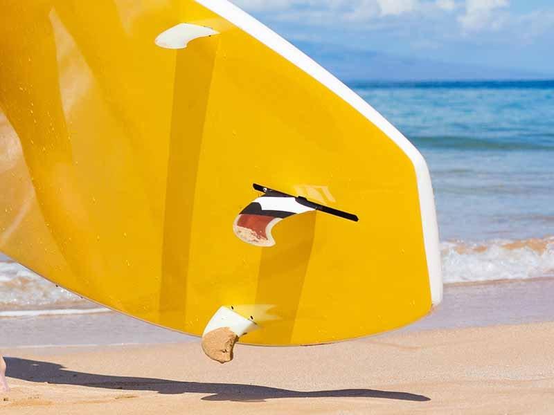 Paddle Board Fins